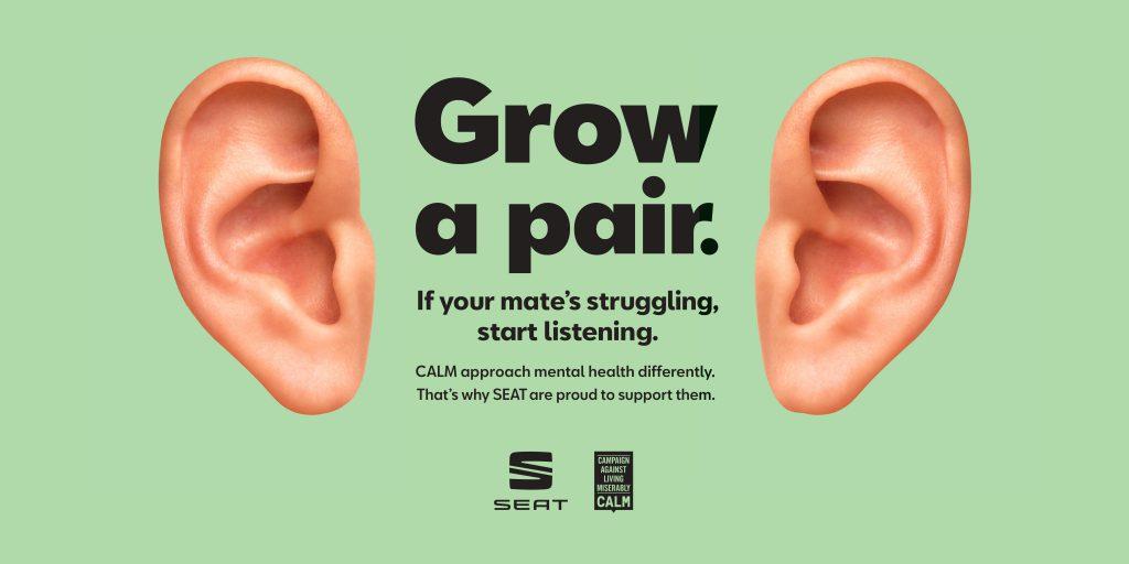 listening MHFA itsoktotalk